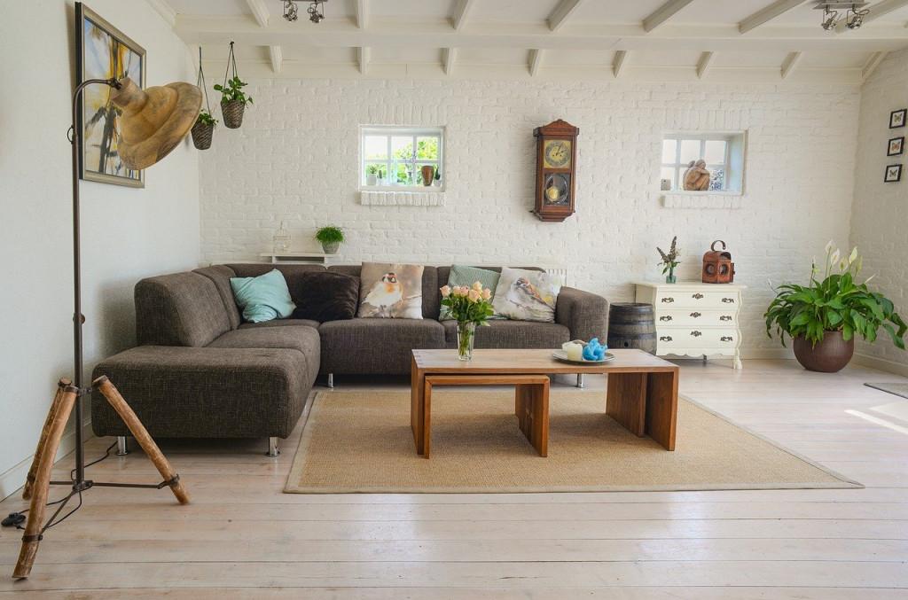 ▷ Ideen Für Ein Gemütliches Wohnzimmer  Athome von Gemütliches Wohnzimmer Ideen Bild