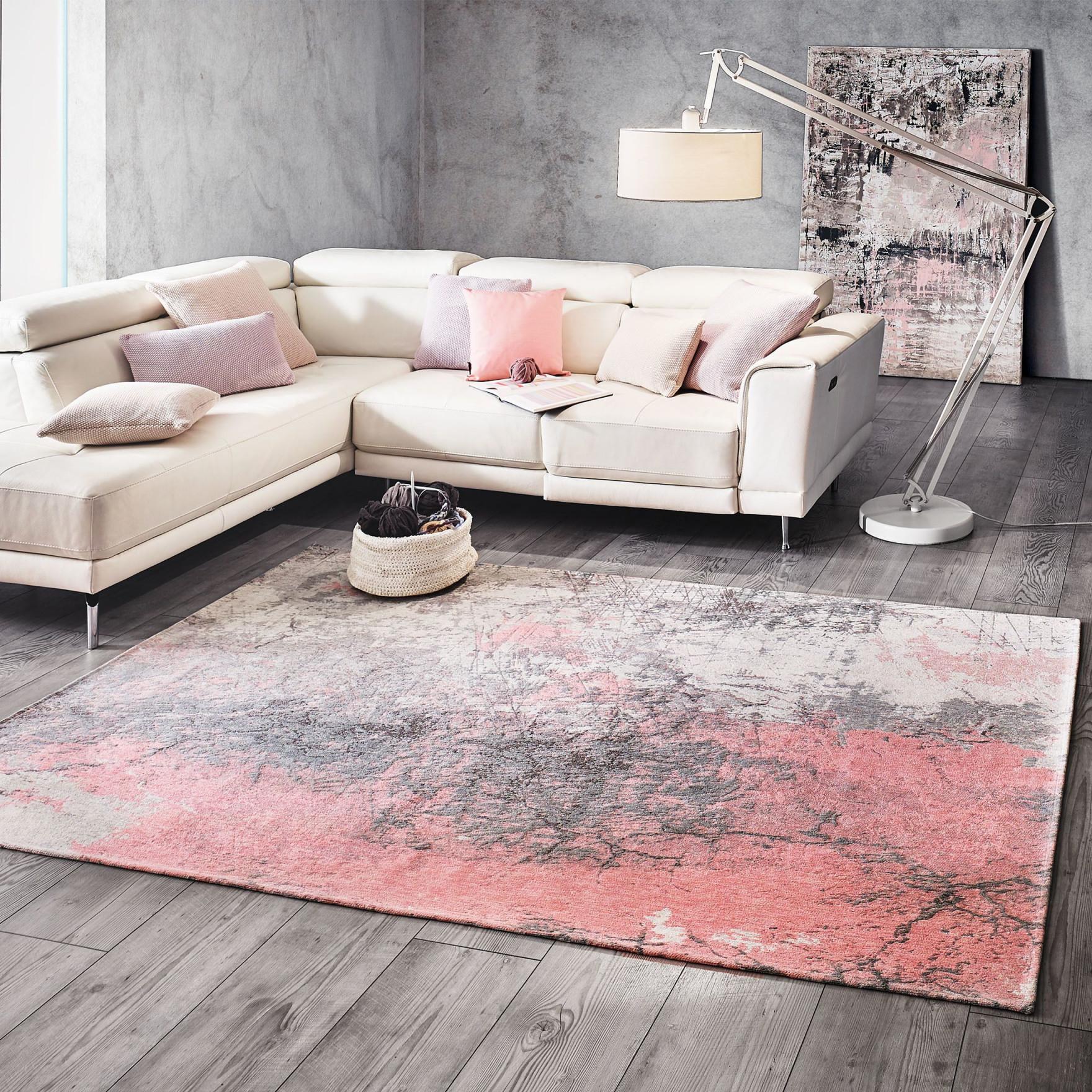 Eden  Vintage Teppiche Teppich 250X300 Moderne Teppiche von Wohnzimmer Teppich 250X300 Bild