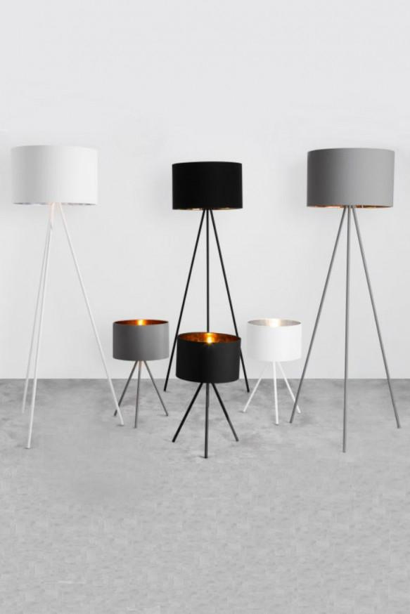 Egal Ob Diese Lampen An Oder Aus Sind – Tris Ist Design Mit von Moderne Tischlampen Wohnzimmer Photo