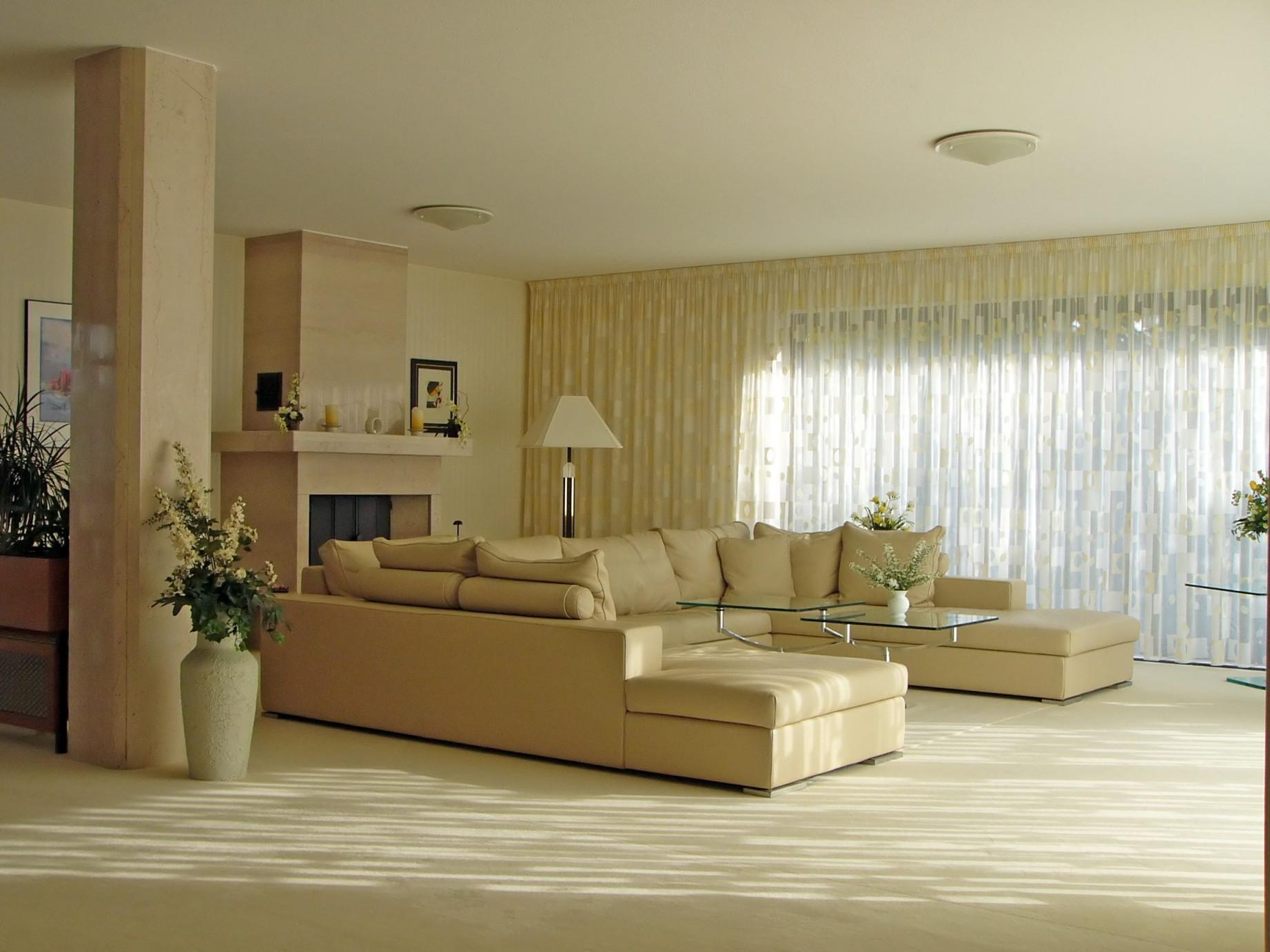 Ein Luxuswohnzimmer Einrichten – Ideen Und Tipps  Luxus von Wohnzimmer Einrichten Ideen Bild