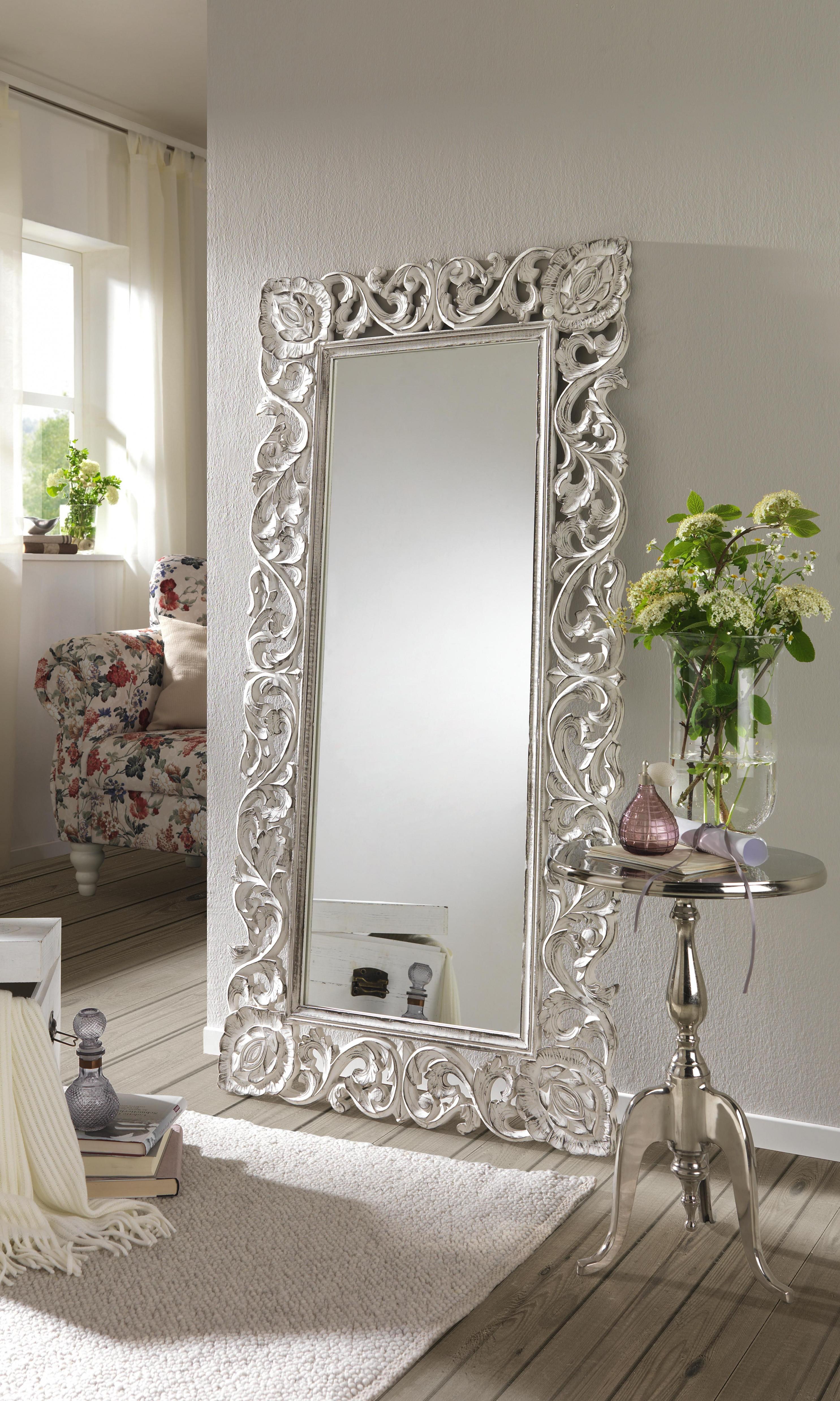 Ein Spiegel Für Jedes Wohnambiente Ob Romantisch Oder von Moderne Wandspiegel Wohnzimmer Photo