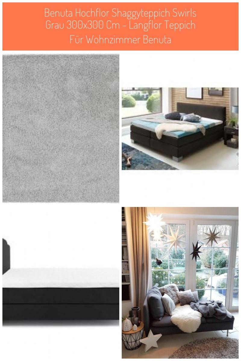 Ein Trendiger Teppich Der Gleich Mehrere Vorzge In Sich von Wohnzimmer Teppich 300X300 Photo