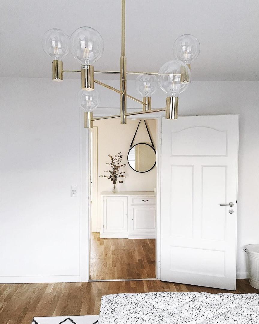 Einfach Nur Wow Mit Der Pendelleuchte Capital Sorgst Du Für von Wohnzimmer Lampe Skandinavisch Photo