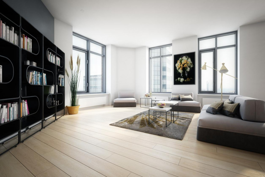 Einrichtungstipps Für Grosse Räume  Hausinfo von Großes Wohnzimmer Gestalten Photo