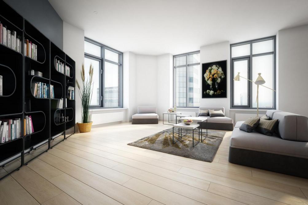 Einrichtungstipps Für Grosse Räume  Hausinfo von Wohnzimmer Groß Einrichten Photo
