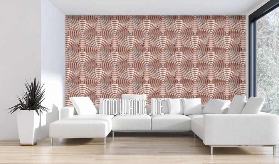 Einzigartige Wandmotive Von Mowade von Edle Tapeten Wohnzimmer Photo