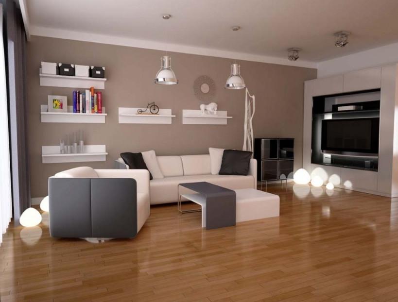 Farbgestaltung Wohnzimmer Modern And Wohnzimmer von Wohnzimmer Ideen Farbgestaltung Photo