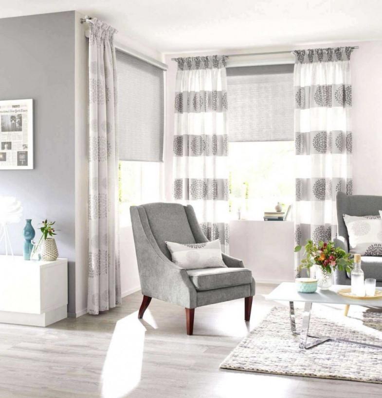 Fenster Dekorieren Mit Gardinen Genial 50 Einzigartig Von von Deko Ideen Gardinen Wohnzimmer Bild