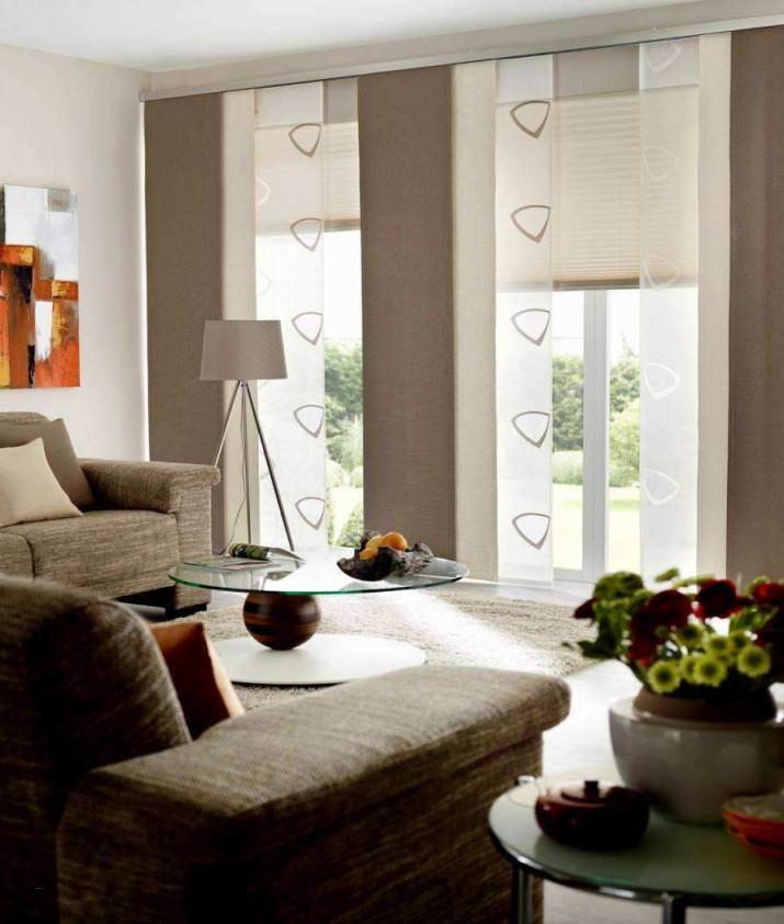 Fenster Wohnzimmer Elegant Gardinen Ideen Wohnzimmer Luxus von Wohnzimmer Fensterfront Gardinen Bild