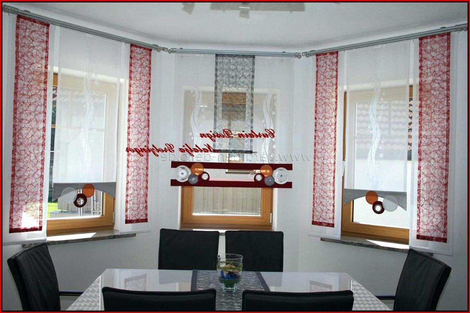 Fensterdeko Gardinen Ideen Kuche – Caseconrad von Gardinen Wohnzimmer Kleine Fenster Bild