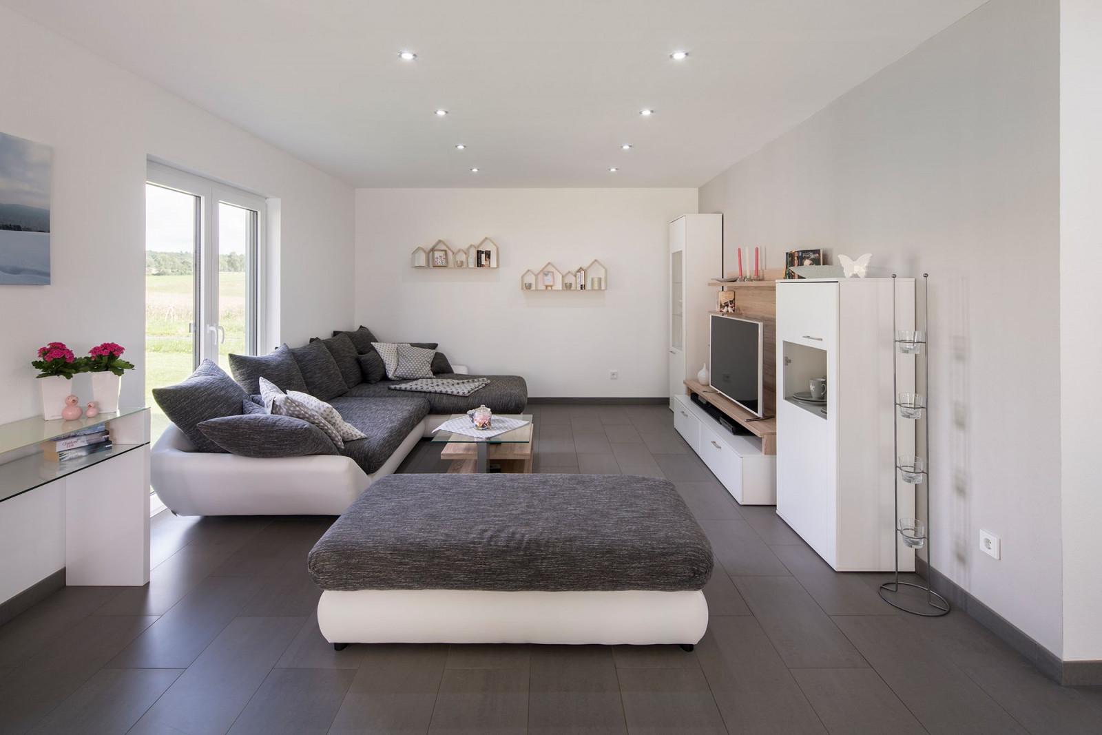 Fertighaus Wohnideen – Wohnzimmer In 2020  Wohnen von Wohnideen Bilder Wohnzimmer Photo