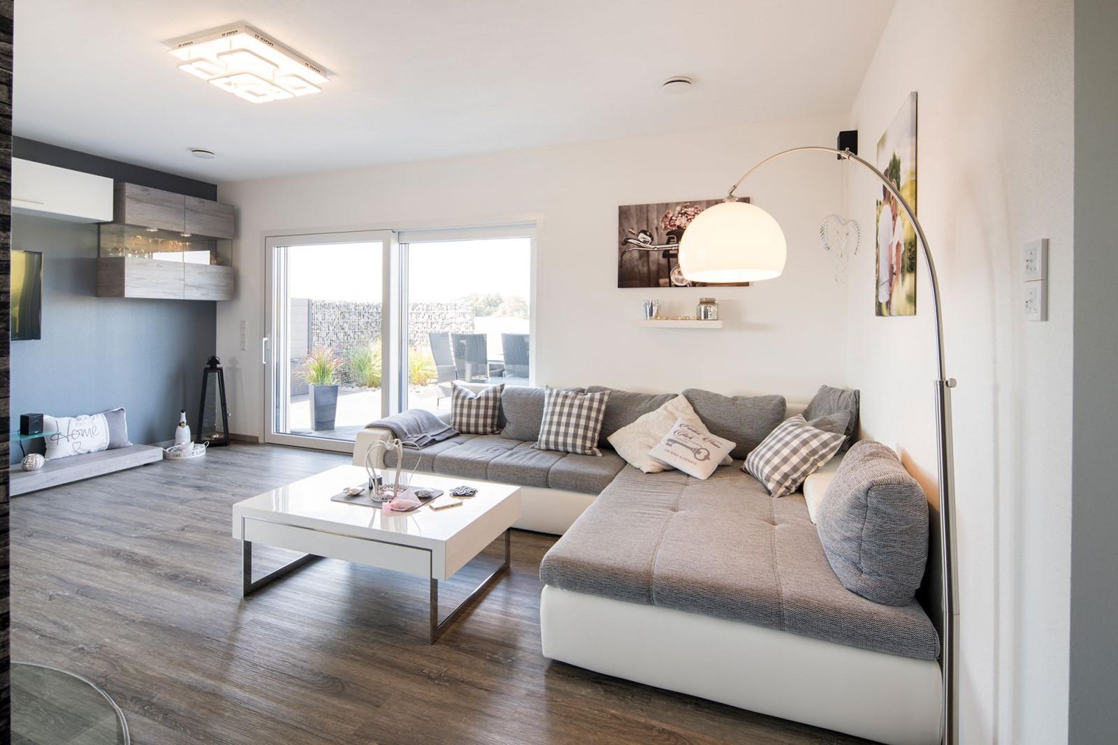 Fertighaus Wohnideen – Wohnzimmer In 2020  Wohnideen von Wohnideen Bilder Wohnzimmer Photo