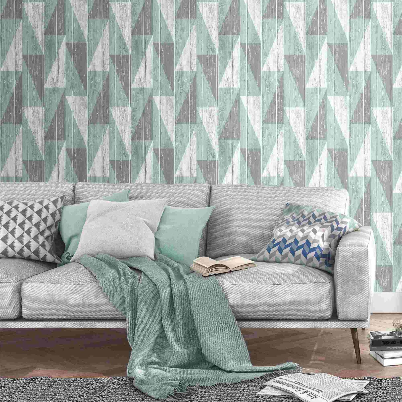 Fototapete Vliestapete 3D Tapete  Mehr – Jetzt Bei Rasch von Ausgefallene Tapeten Wohnzimmer Bild