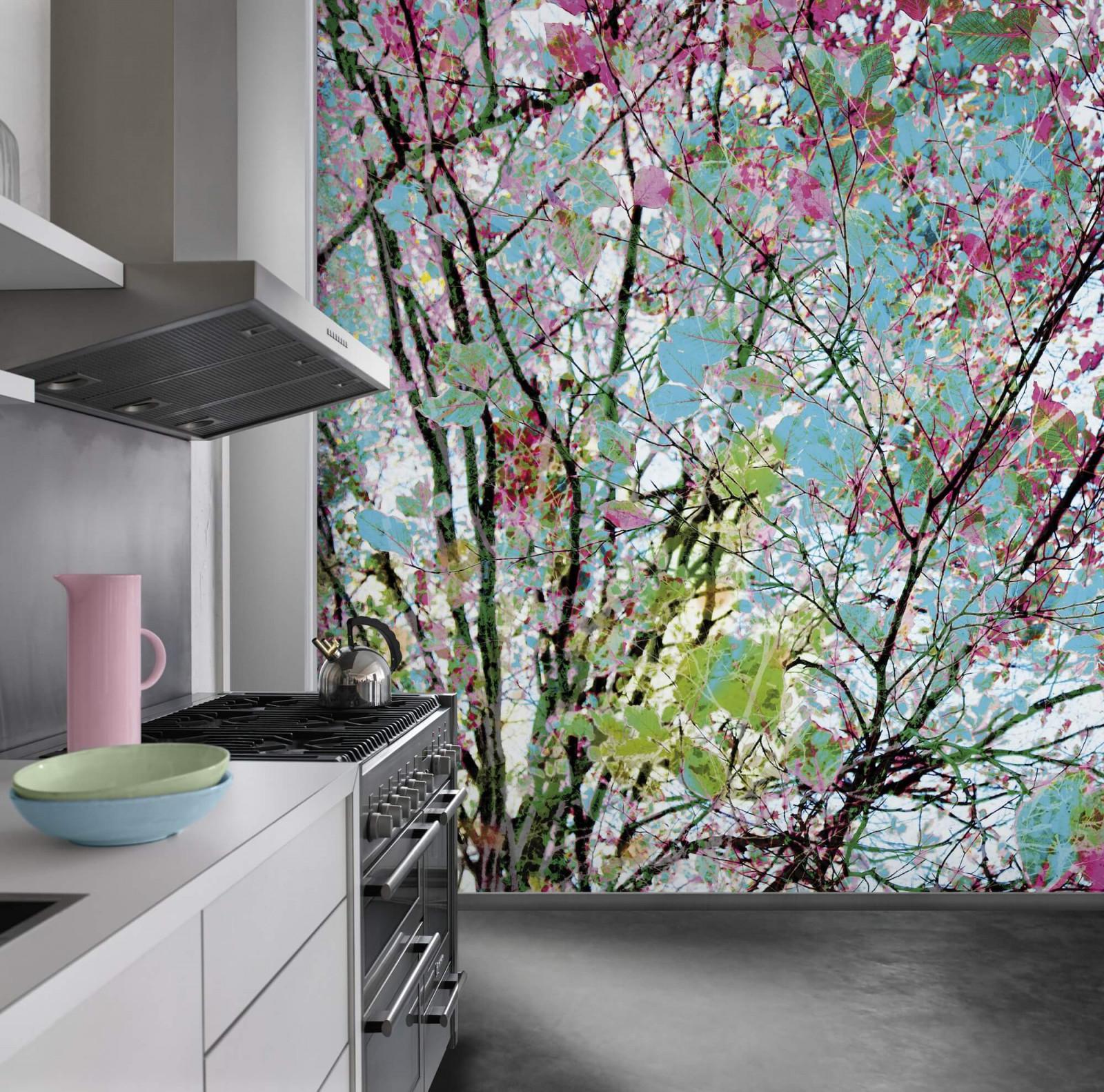 Fototapete Vliestapete 3D Tapete  Mehr – Jetzt Bei Rasch von Bunte Tapeten Wohnzimmer Bild