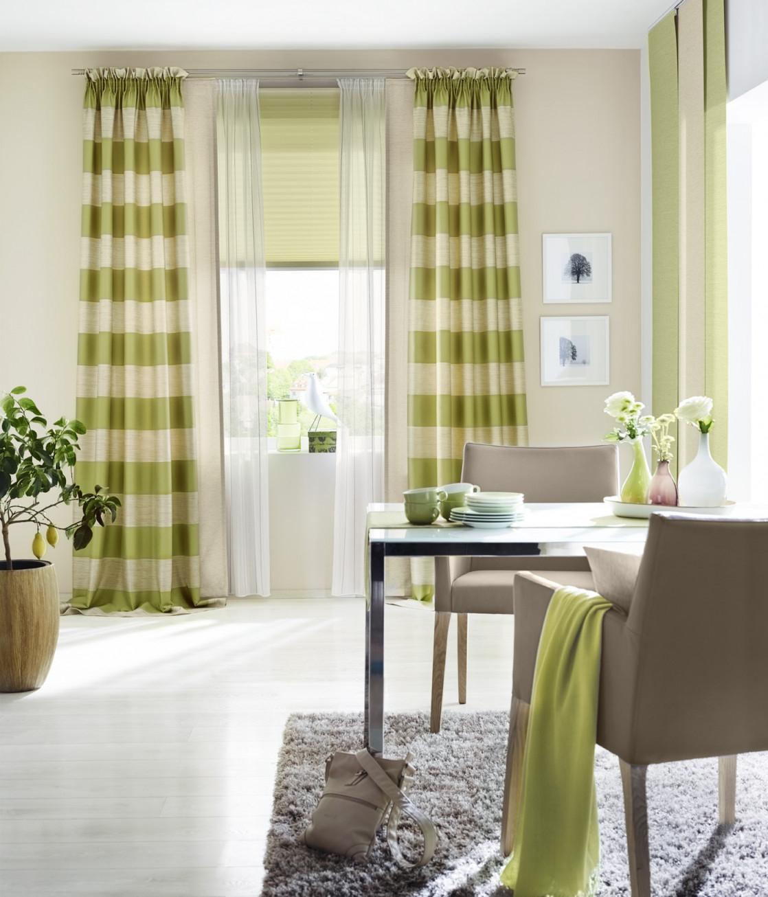 Gardinen Ideen Wohnzimmer Kleine Fenster – Caseconrad von Wohnzimmer Gardinen Mediterran Bild