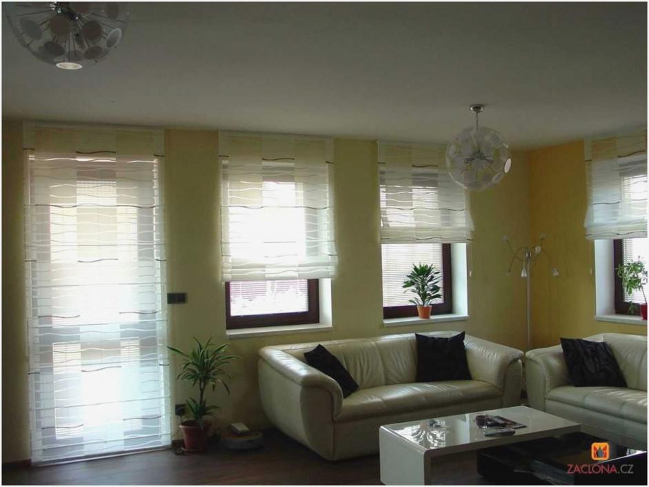 Gardinen Ideen Wohnzimmer Kleine Fenster  Wohnzimmer von Gardinen Wohnzimmer Kleine Fenster Bild