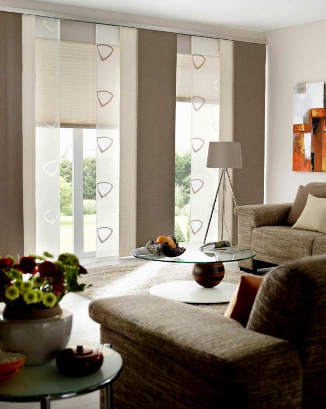 Gardinen Wohnzimmer Blickdicht – Caseconrad von Gardinen Wohnzimmer Blickdicht Photo