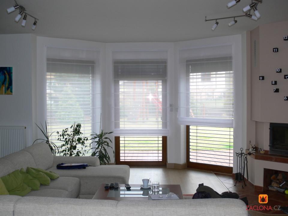 Gardinen Wohnzimmer Erker – Caseconrad von Gardinen Für Erker Wohnzimmer Bild