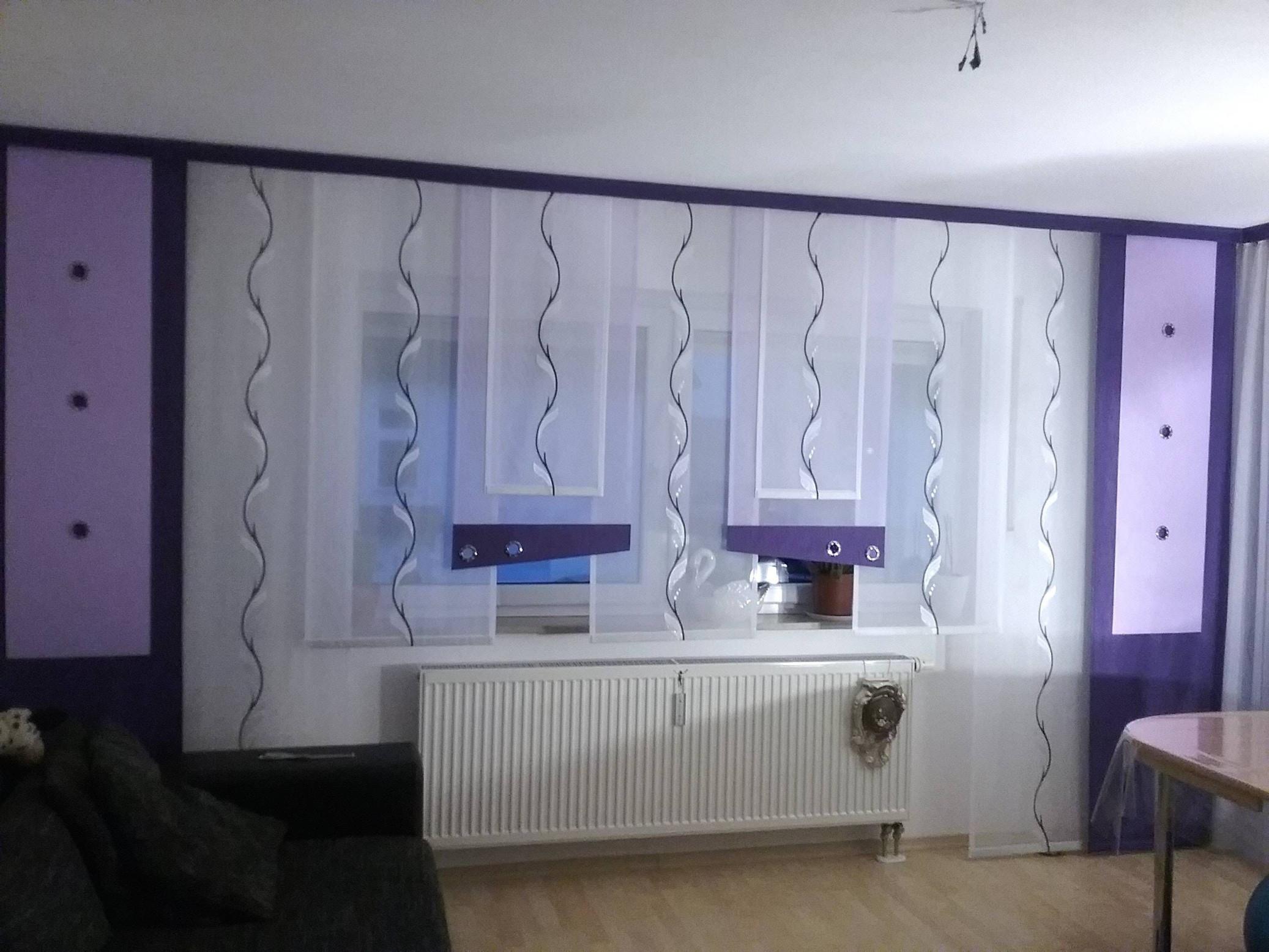 Gardinen Wohnzimmer Katalog  Country Style Living Room von Kurze Gardinen Wohnzimmer Bild