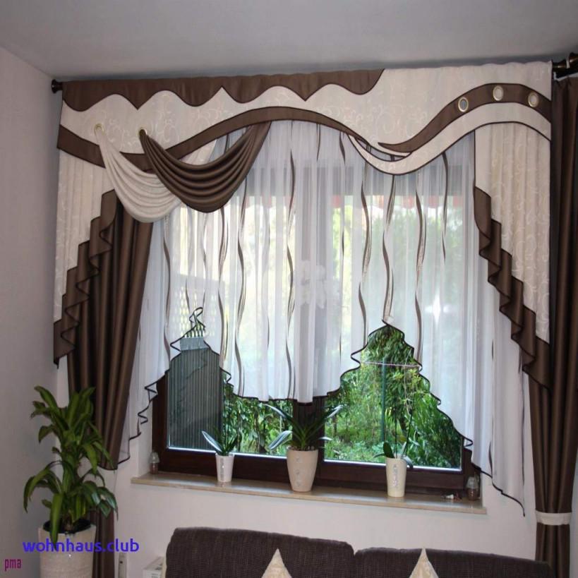 Gardinen Wohnzimmer Kurz Modern Frisch Scheibengardinen von Gardinen Kurz Wohnzimmer Bild