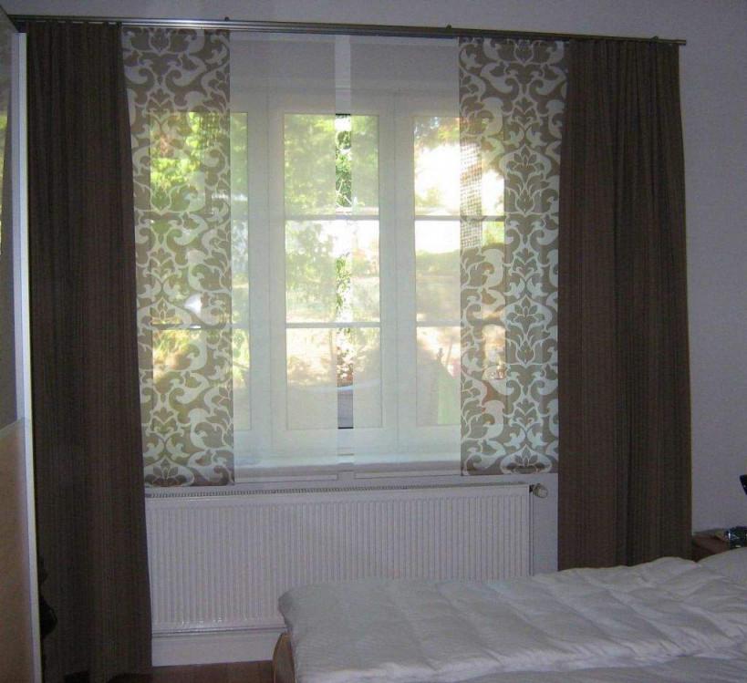 Gardinen Wohnzimmer Kurz Neu Vorhänge Mit Schlaufen Elegant von Schlaufen Gardinen Wohnzimmer Bild