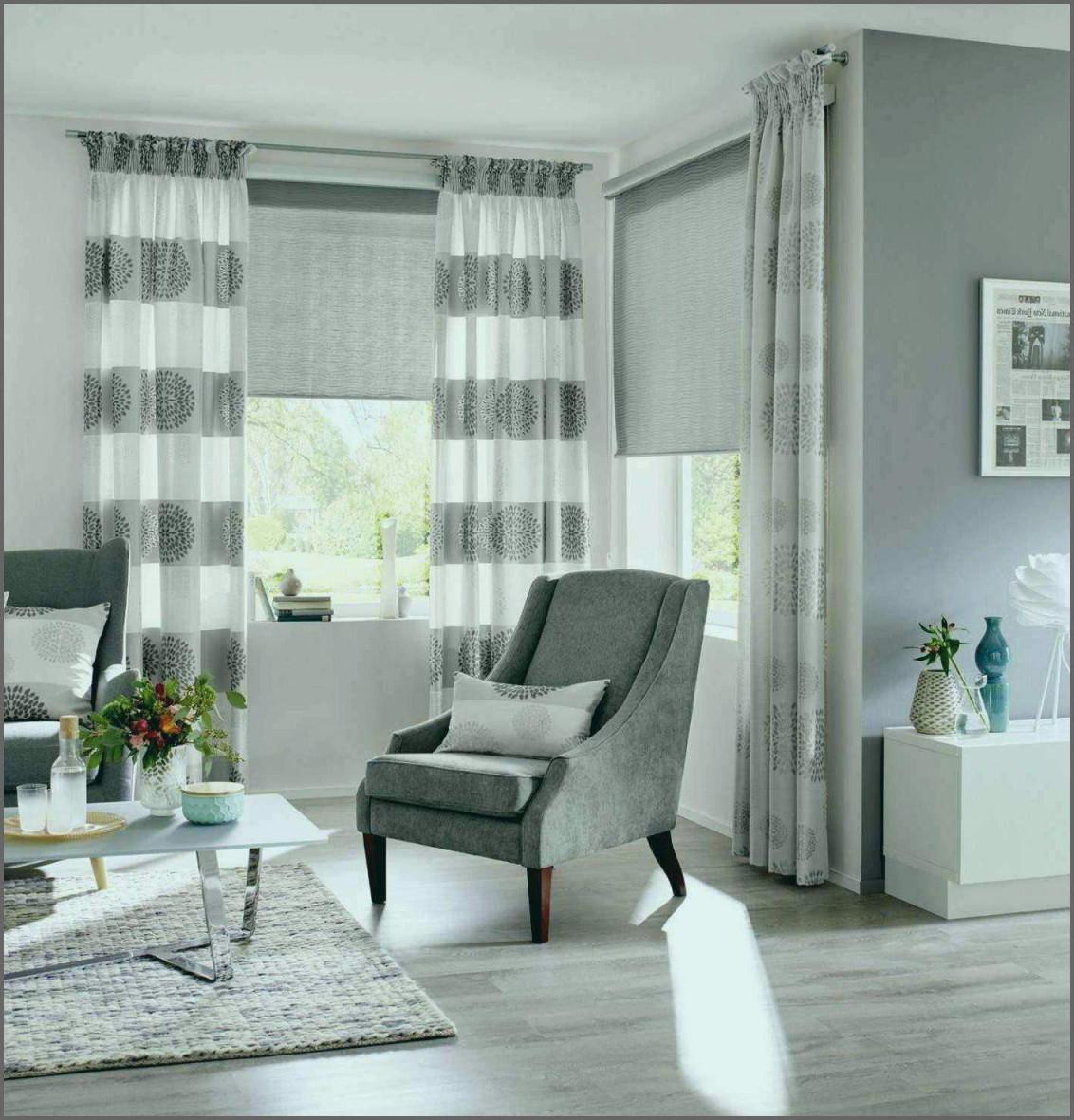 Gardinen Wohnzimmer Modern Genial 34 Exklusiv Und Natürlich von Gardinen Wohnzimmer Grau Weiß Photo