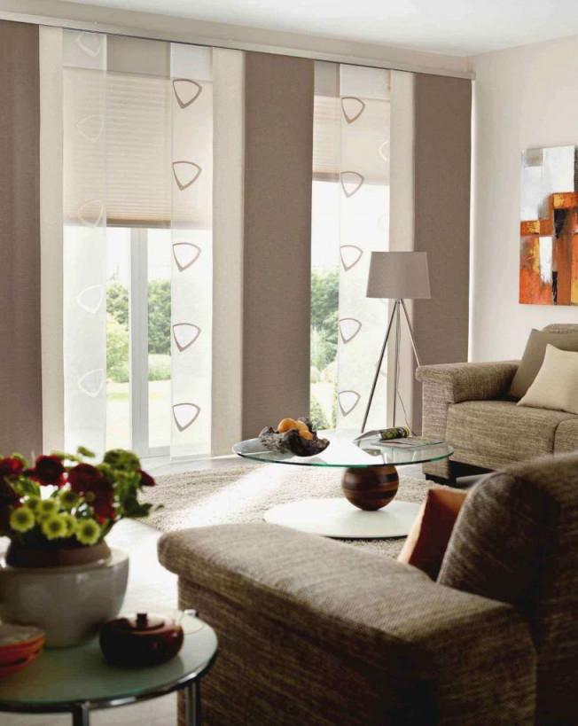 Gardinen Wohnzimmer Modern Reizend Gardinen Wohnzimmer Kurz von Moderne Gardinen Wohnzimmer Bild