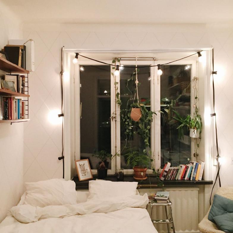 Gemütliche Schlafecke  Wohnen Neue Wohnung Und Zuhause von Schlafecke Im Wohnzimmer Einrichten Photo
