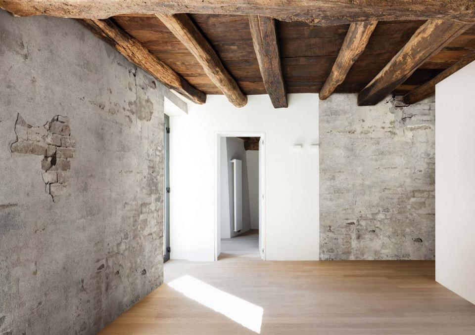 Glamora Tapeten  In Italienischem Design  Kutten Alain von Hochwertige Tapeten Wohnzimmer Bild