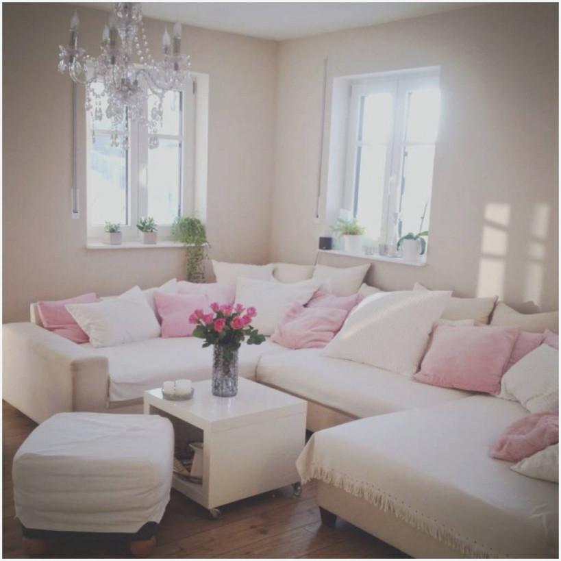 Grau Rosa Weies Wohnzimmer  Wohnzimmer  Traumhaus von Deko Rosa Wohnzimmer Bild