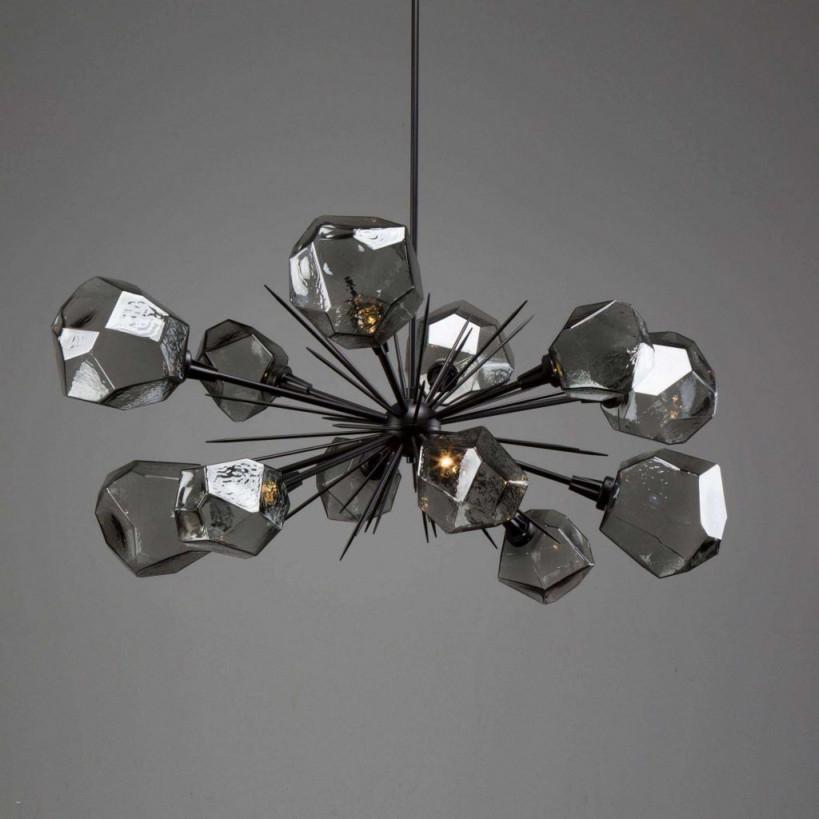 Große Led Deckenleuchte Das Beste Von Lampen Modern  Tolles von Wohnzimmer Lampe Modern Groß Bild
