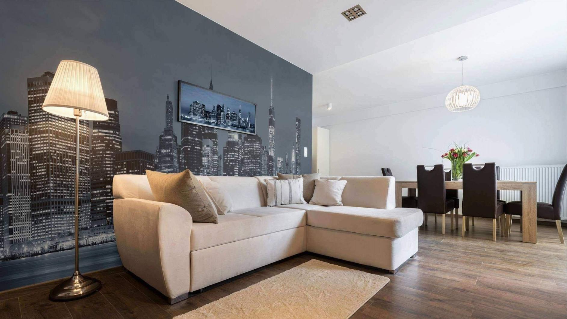 Großes Wohnzimmer Einrichten Elegant Genial Weißes von Großes Wohnzimmer Einrichten Bild