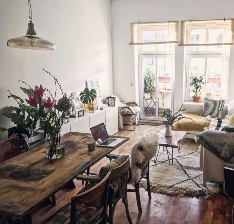 Großes Wohnzimmer Einrichten Inspirierend Aus Weisen Couch von Großes Wohnzimmer Einrichten Photo