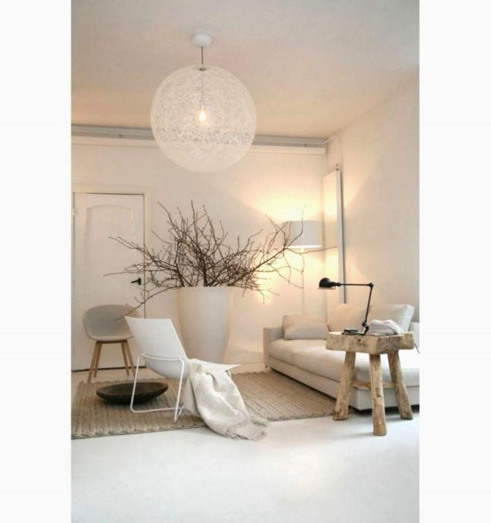 Hängeleuchte Wohnzimmer Elegant Ikea Lampen Holz von Holz Lampe Wohnzimmer Bild