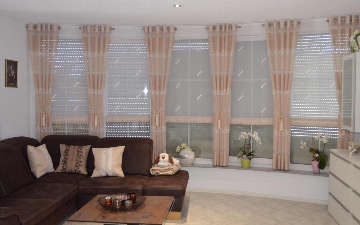 Hauptseite  Gardinensalon Oxana von Türkische Wohnzimmer Gardinen Bild