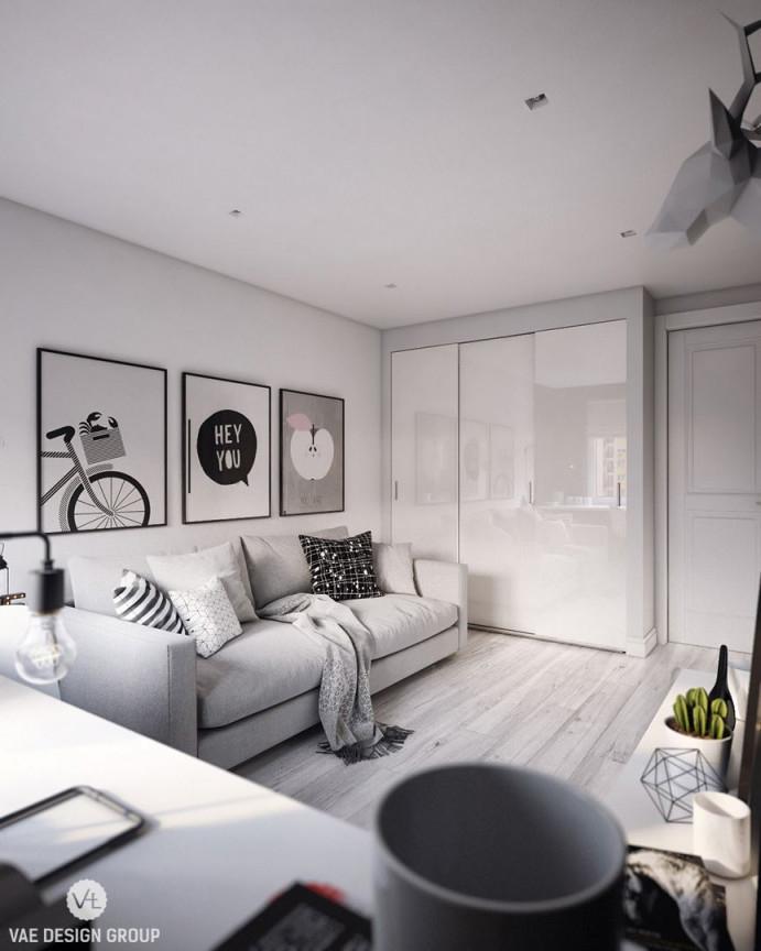 Hausdekor Wohnung Wohnideen Wohnzimmer Hausdekoration von Wohnideen Wohnzimmer Deko Bild