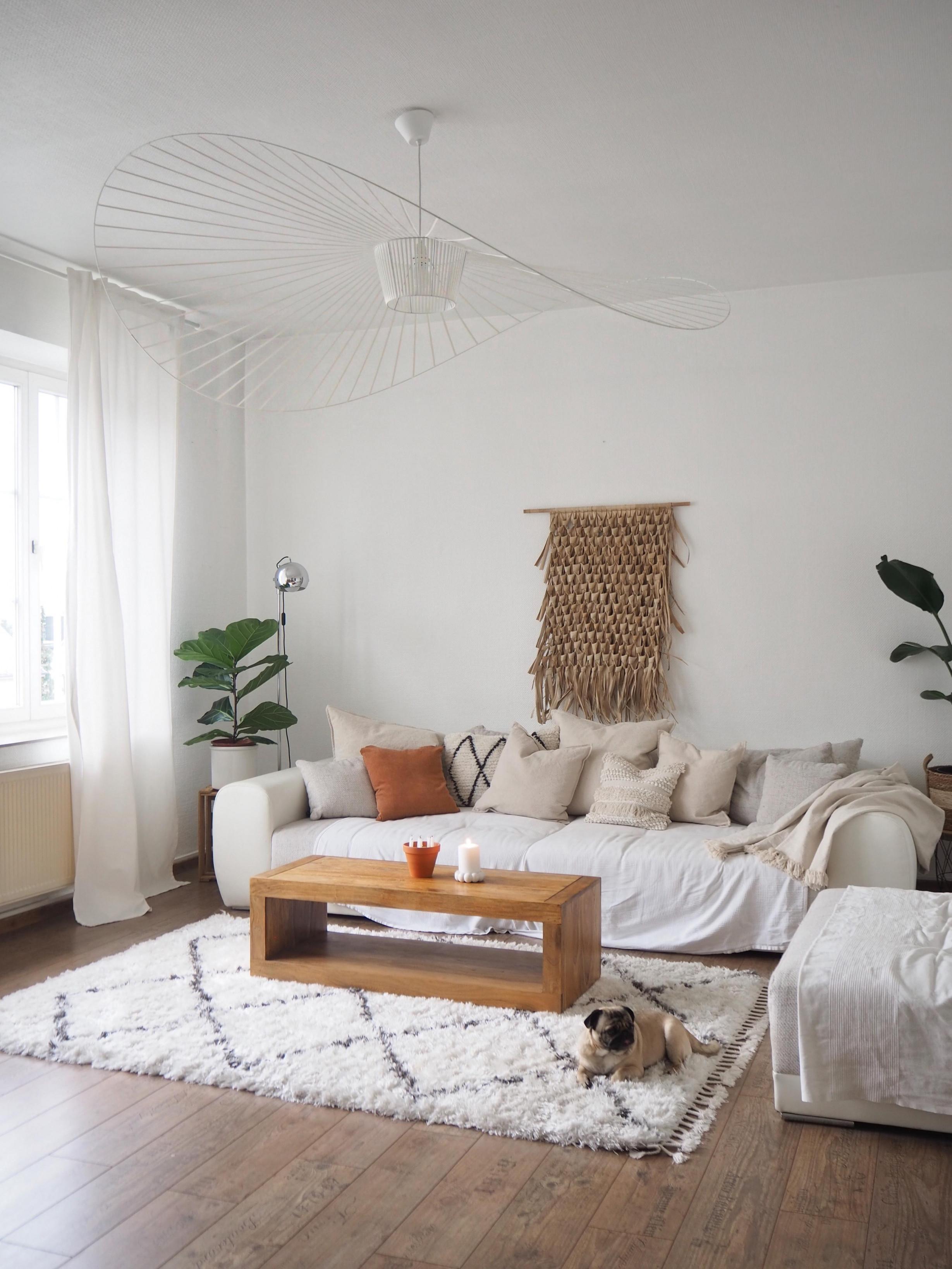 Hohe Decke • Bilder  Ideen • Couch von Lampe Für Großes Wohnzimmer Bild