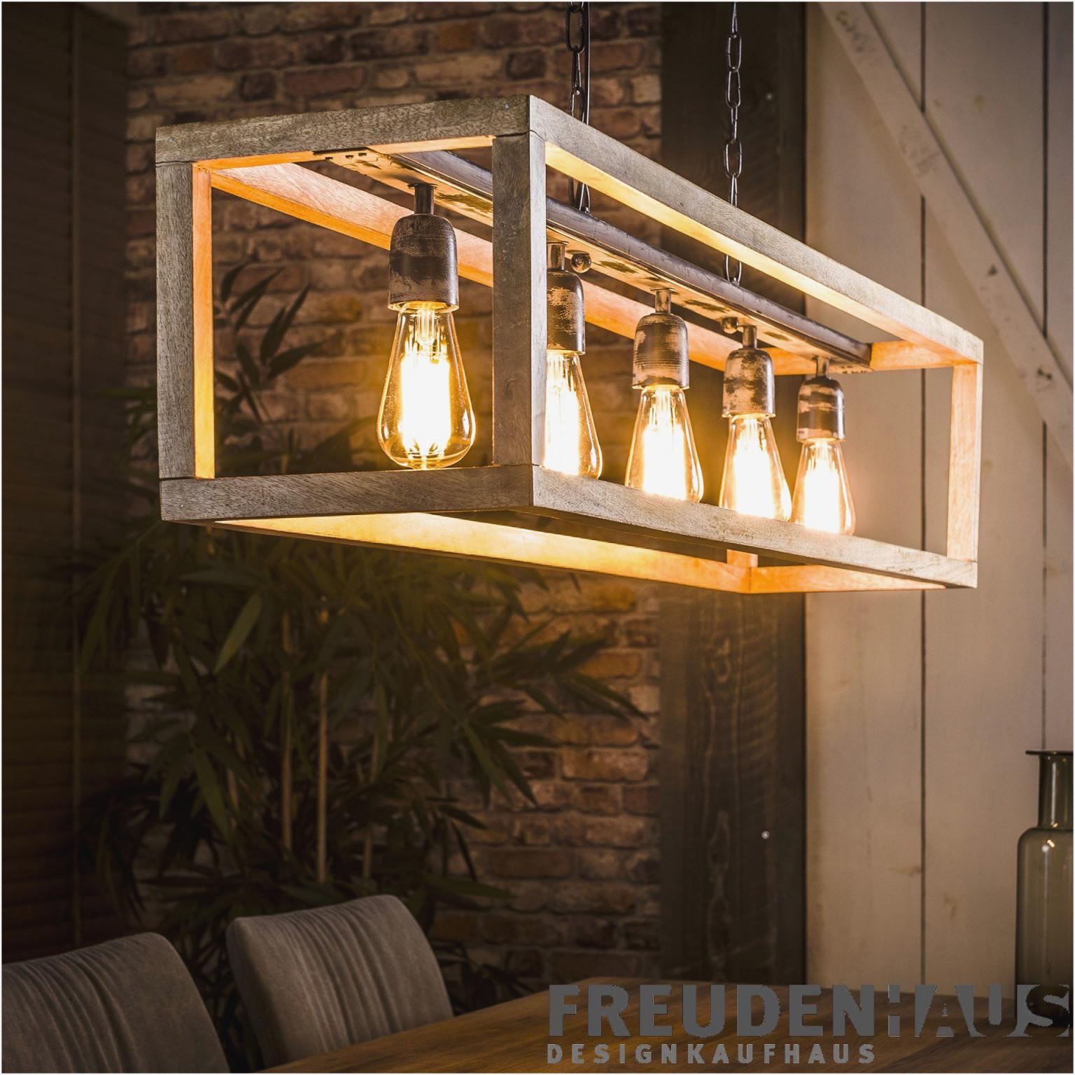 Holz Rustikal Lampe Wohnzimmer  Wohnzimmer  Traumhaus von Wohnzimmer Lampe Holz Bild