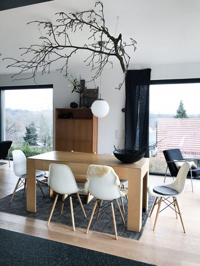 Homestory Christine Zeigt Uns Ihr Stilvolles Zuhause von Wohnzimmer Stilvoll Einrichten Photo
