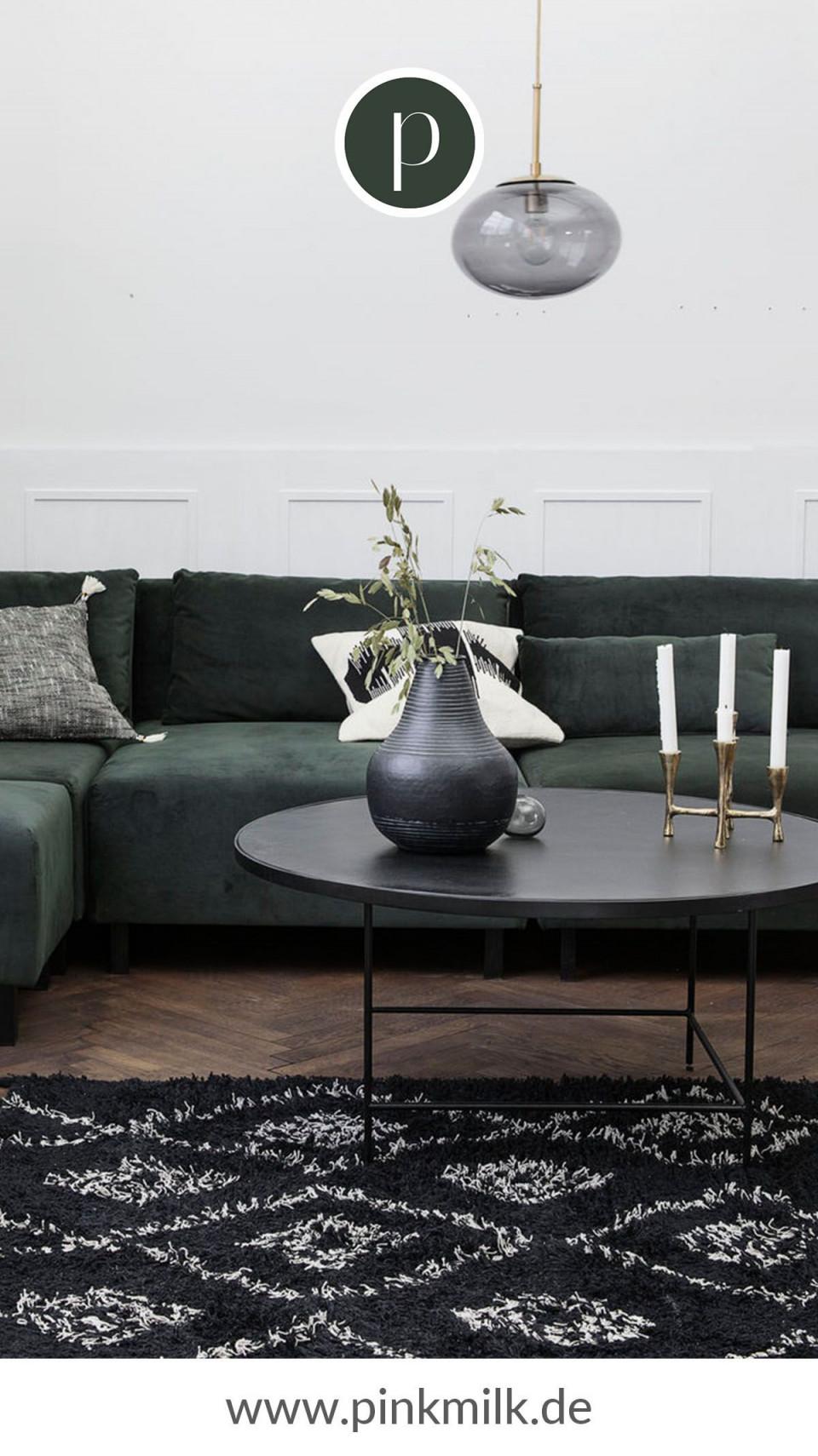 Hübsche Dein Zuhause Mit Modernen Accessoires Im von Wohnzimmer Deko Zum Hinstellen Bild