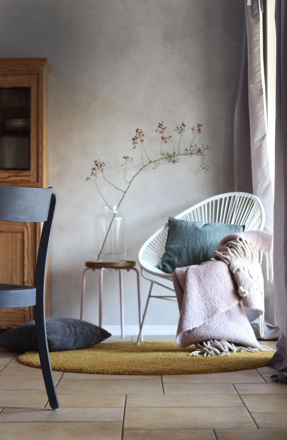 Ideen Für Deine Leseecke Und Lesesessel von Leseecke Wohnzimmer Gestalten Bild