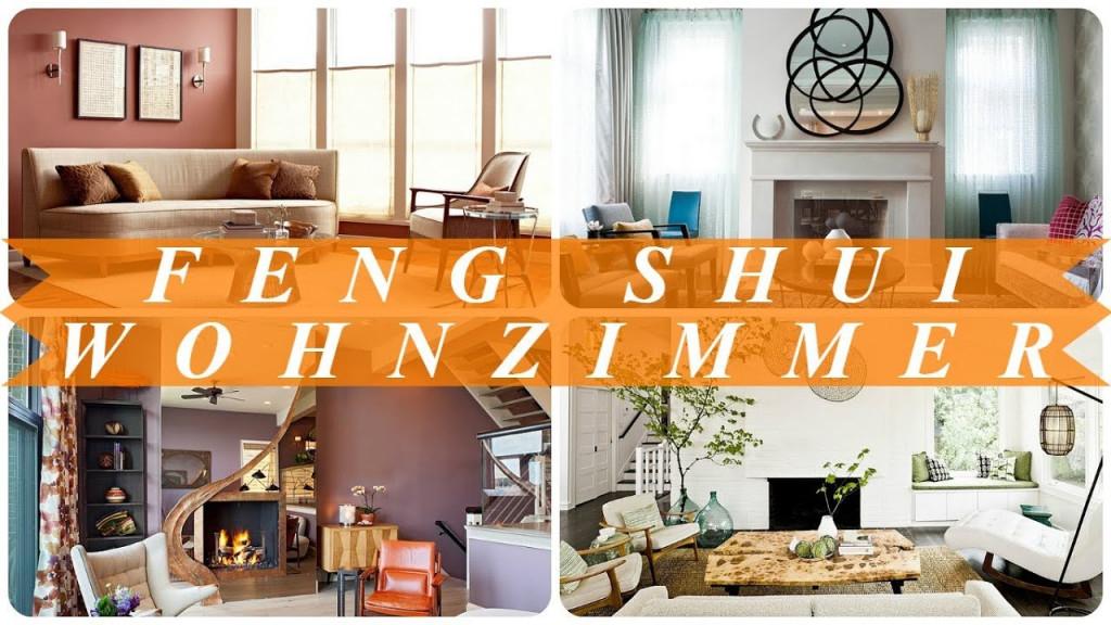 Ideen Für Feng Shui Einrichtung Wohnzimmer von Feng Shui Wohnzimmer Einrichten Bild
