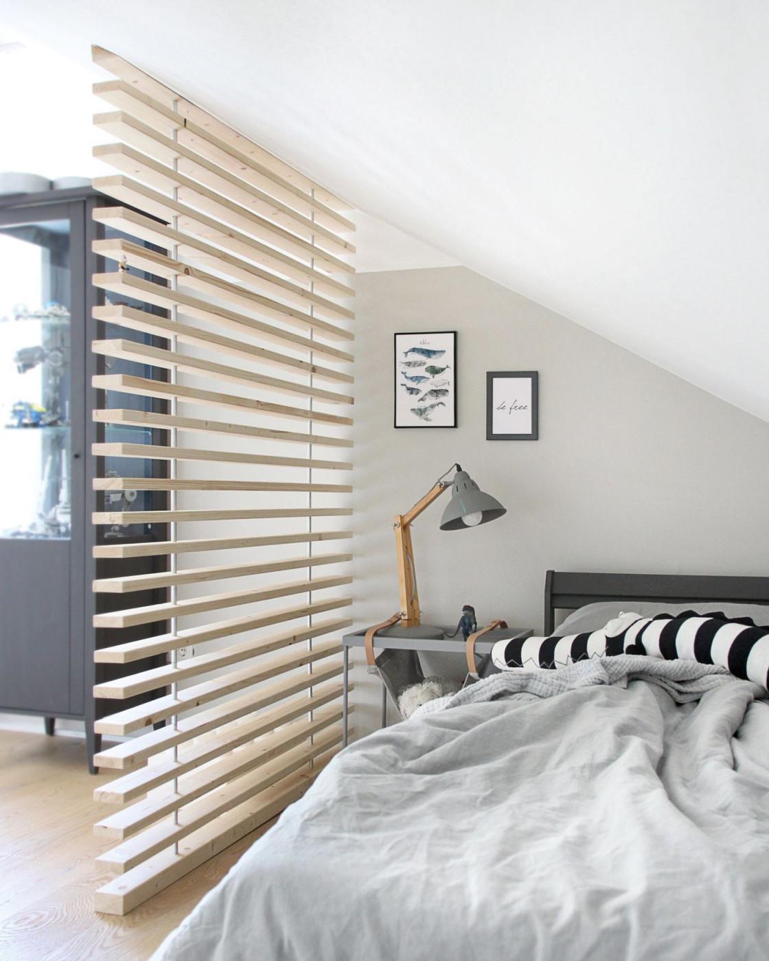 Ideen Für Raumteiler Und Raumtrenner von Raumteiler Ideen Wohnzimmer Schlafzimmer Photo