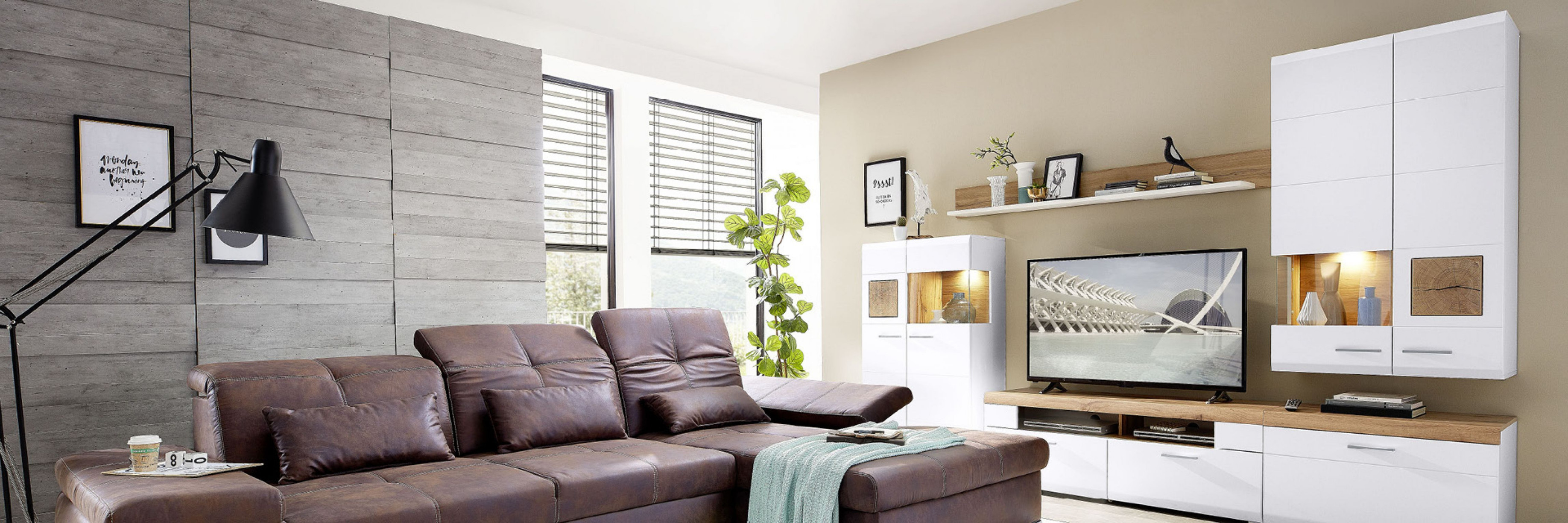 Ideen Fürs Wohnzimmer  Individuell Und Bequem  Möbel As von Möbel Ideen Wohnzimmer Photo