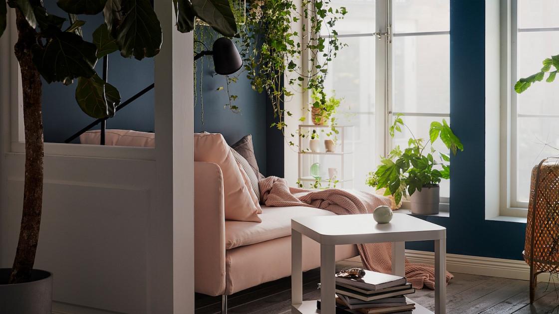 Ideen  Tipps Für Dein Wohnzimmer  Ikea Österreich von Pflanzen Ideen Wohnzimmer Photo