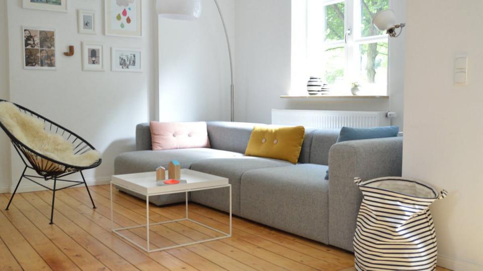 Ideen Und Inspirationen Für Dein Sofa von Wohnzimmer Sofa Ideen Bild