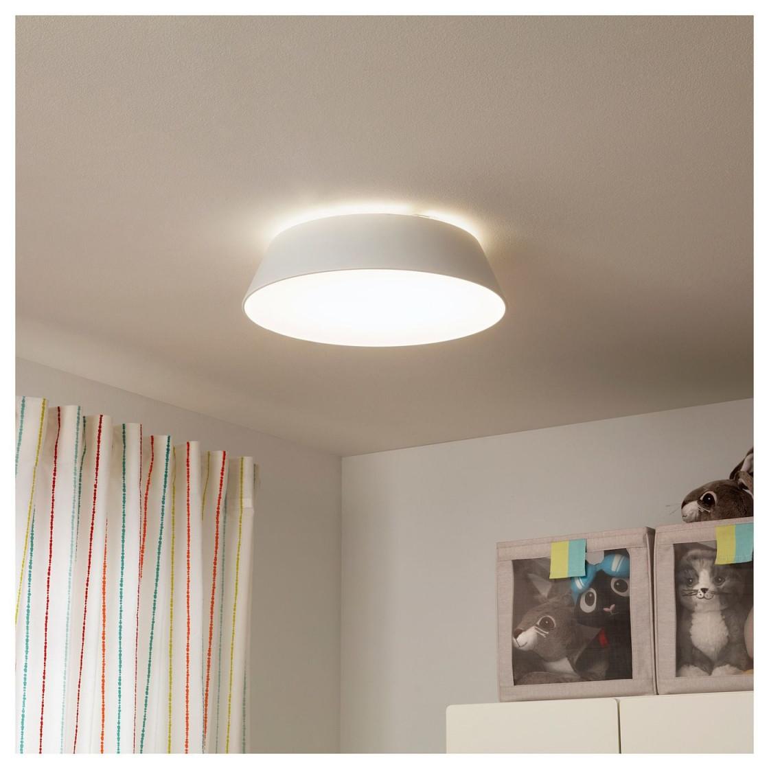 Ikea Fubbla Deckenleuchte Led  Deckenlampe Beleuchtung von Ikea Deckenleuchte Wohnzimmer Photo