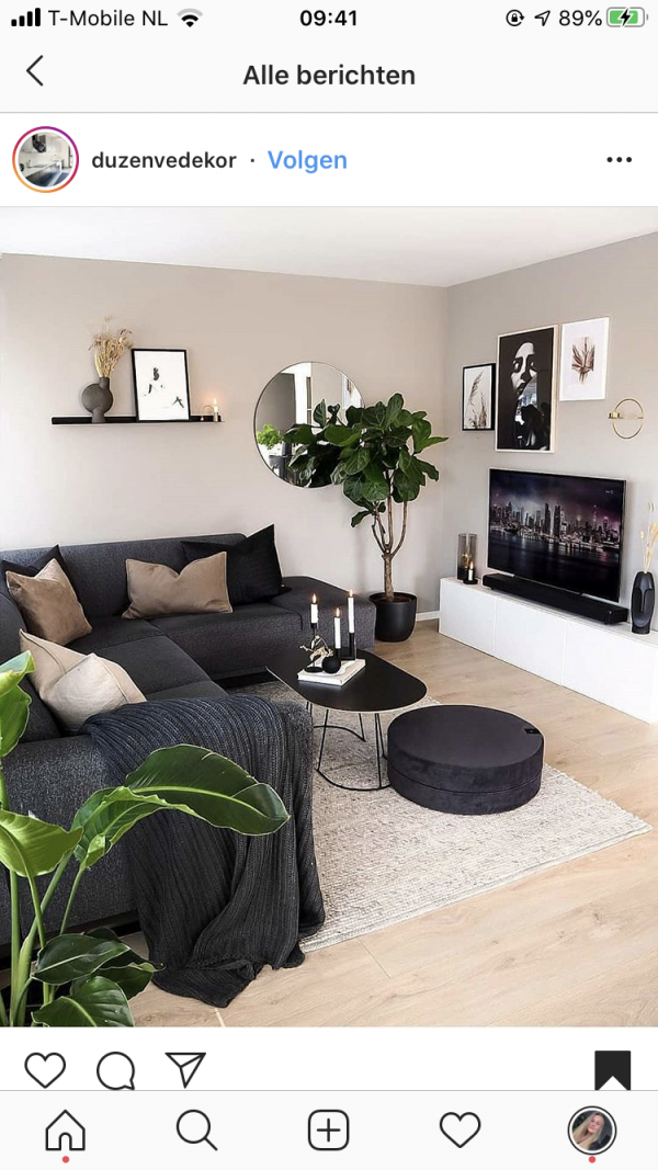 In 2020 von Deko Mobile Wohnzimmer Bild