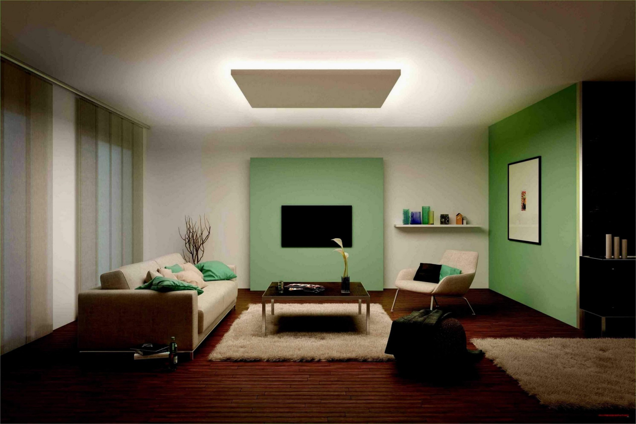 Indirektes Licht Wohnzimmer Genial Led Beleuchtung von Wohnzimmer Lampe Indirektes Licht Bild