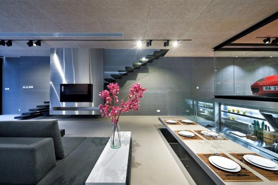 Inspiration Wohnzimmer Modern Luxus  Wohnzimmer Modern von Luxus Wohnzimmer Bilder Bild